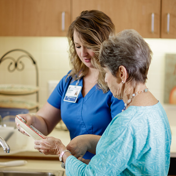 Duke HomeCare & Hospice